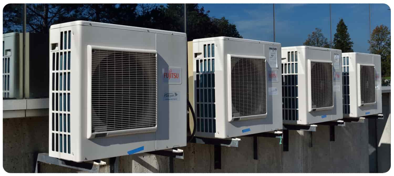 San Diego Commercial HVAC Services